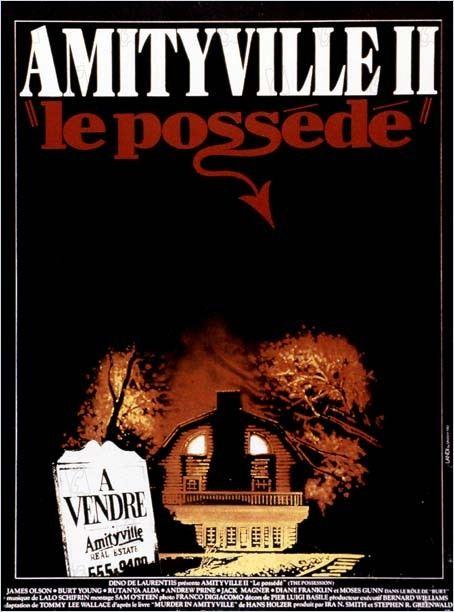 [FSO] [DVDRiP] Amityville 2, Le Poss�d�