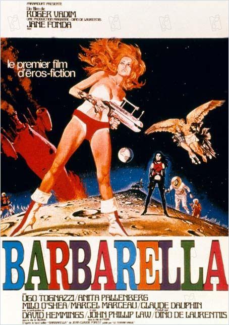 Barbarella [DVDRIP]  [UD]