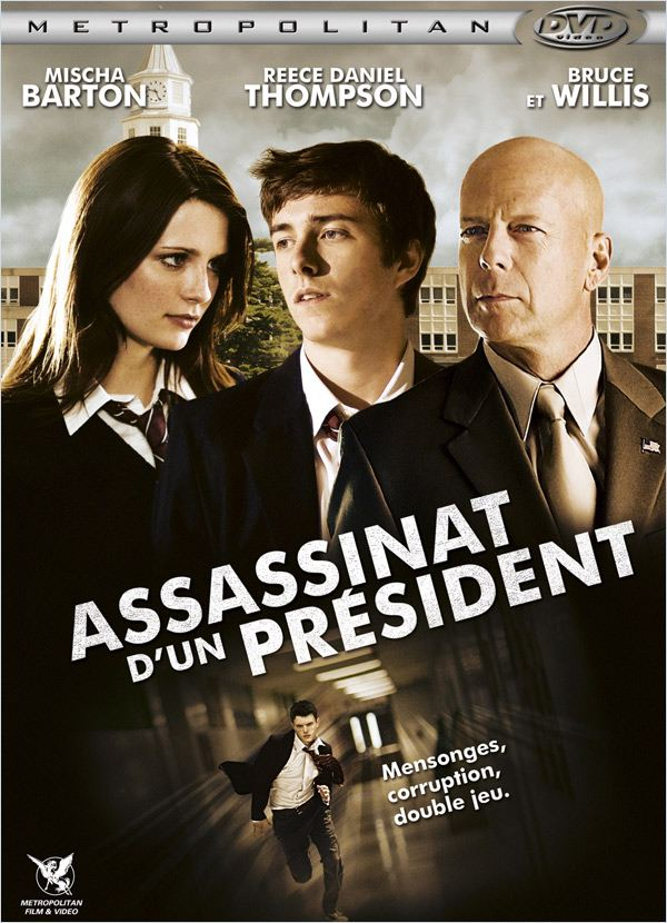 Assassinat d'un Président [FRENCH DVDRiP]
