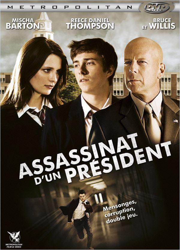 [FS] Assassinat d'un Pr�sident [DVDRiP]