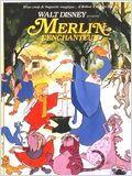 [UD] [DVDRiP] Merlin l'enchanteur