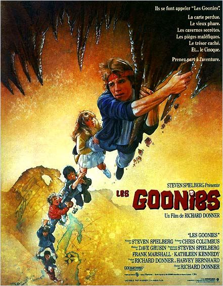 [MU] Les Goonies [DVDrip]