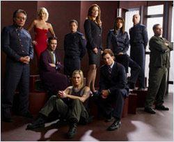 [UD] [HDTV] Battlestar Galactica Saison 4 Episodes 1 � 20