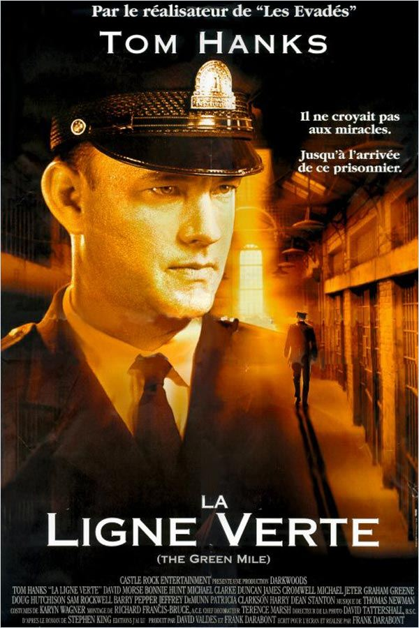 [FS] La Ligne verte (Haute Qualit? - mkv)
