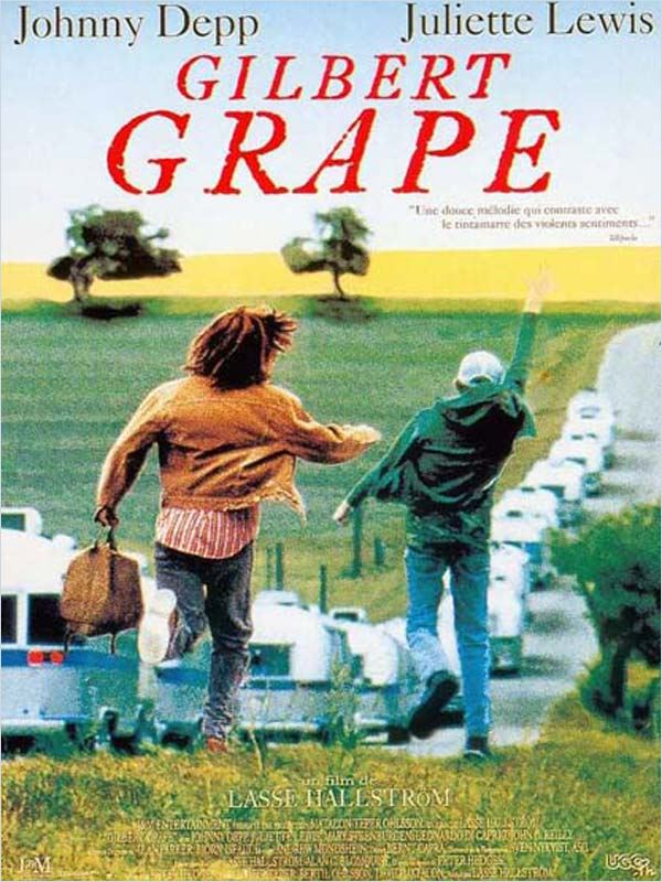 [MULTI] [DVDRiP] Gilbert Grape | FRENCH |
