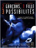 [UD]   2 gar�ons, 1 fille, 3 possibilit�s    [DVDRIP]