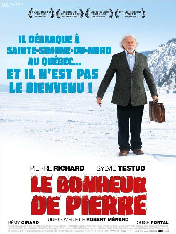 [MU] Le Bonheur de Pierre 2010 [DVDRIP]