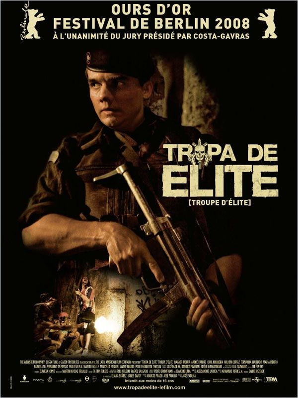 [MU] Tropa de Elite [DVDrip]