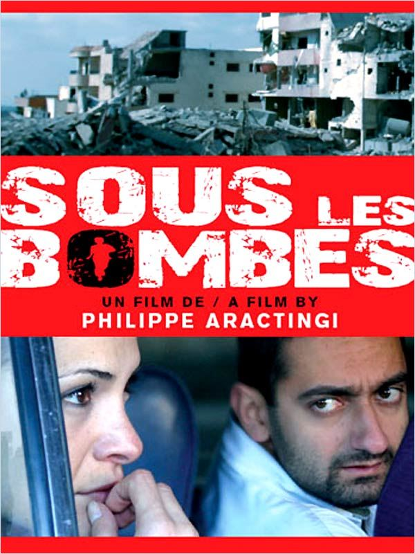[UD] [DVDRiP] Sous les bombes