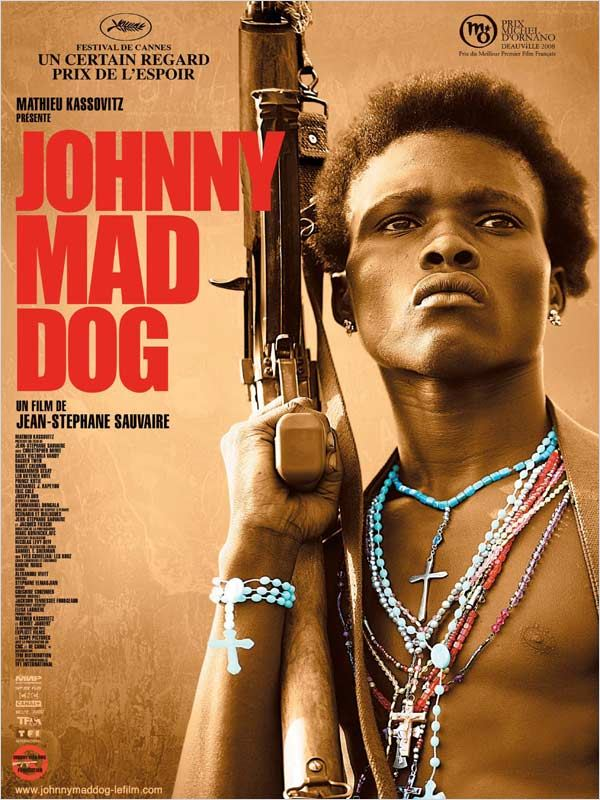 Johnny Mad Dog [BRRIP] [FRENCH] AC3 [FS]