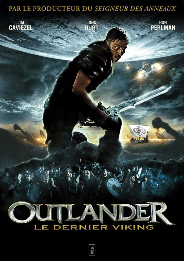 [MU] Outlander, le dernier Viking [DVDrip]