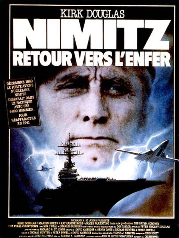 Film Nimitz, retour vers l�enfer streaming vf