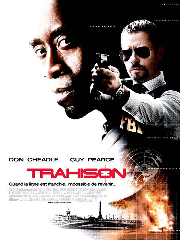 Trahison [DVDRIP] [FRENCH] SUBFORCED [FS] [US]