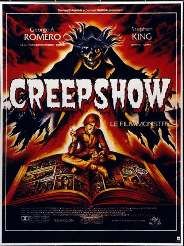 Creepshow [TRUEFRENCH][DVDRiP]