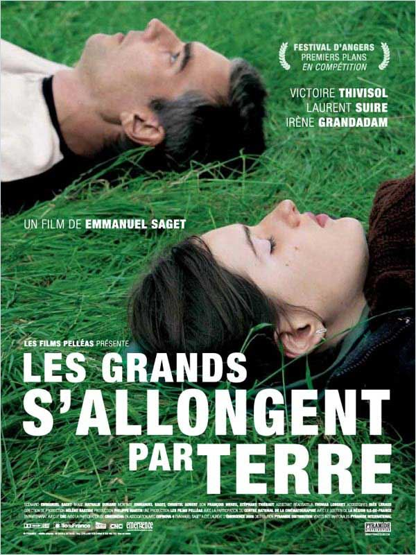  Les Grands s&#039;allongent par terre | Multi | DVDRiP | FRENCH