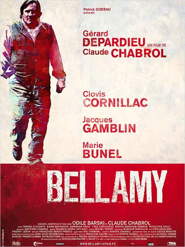[FS] [DVDRiP] Bellamy