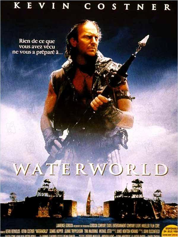 Waterworld [DVDRIP] [TRUEFRENCH] AC3 [US]