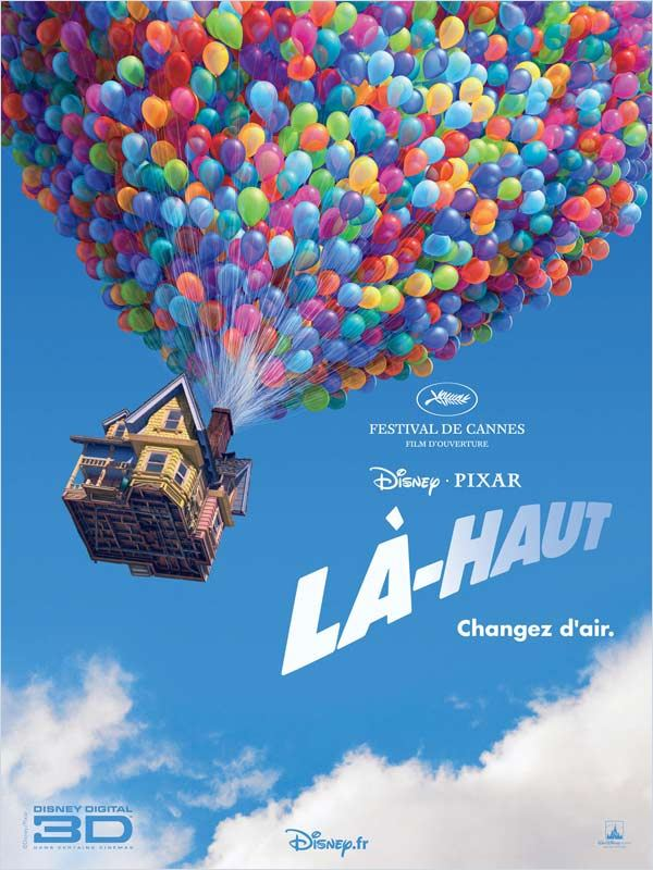 La Haut  [FRENCH] [BRRIP] [AC3] [FS]