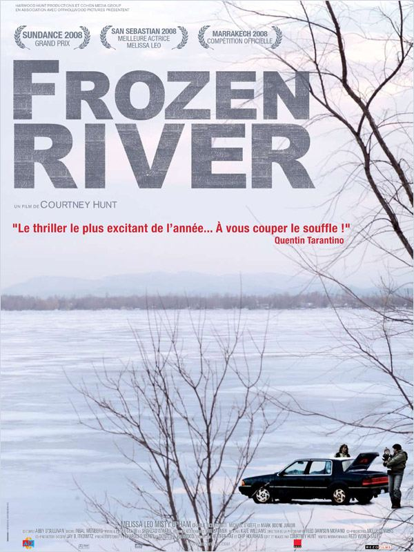 [MULTI] [DVDRiP] Frozen River [ReUp 26/05/2011]