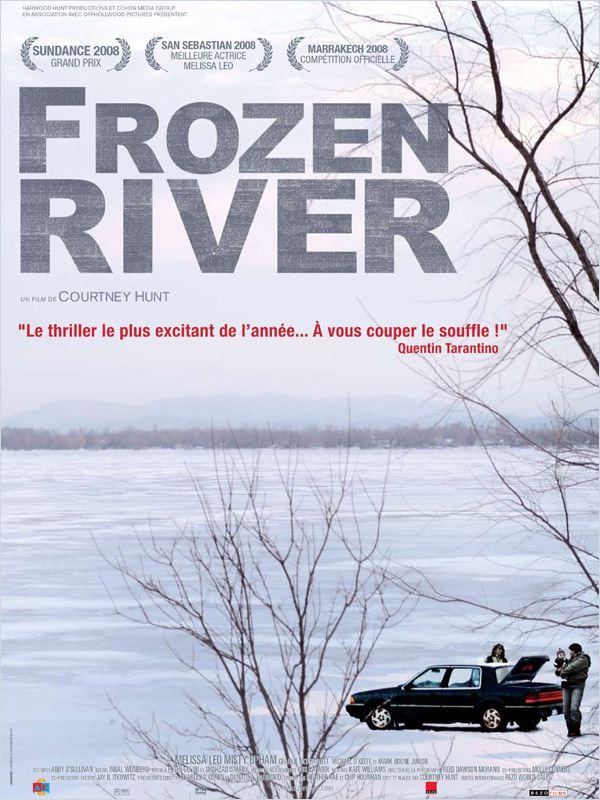 [MULTI] [DVDRiP] Frozen River [ReUp 26/05/2011]