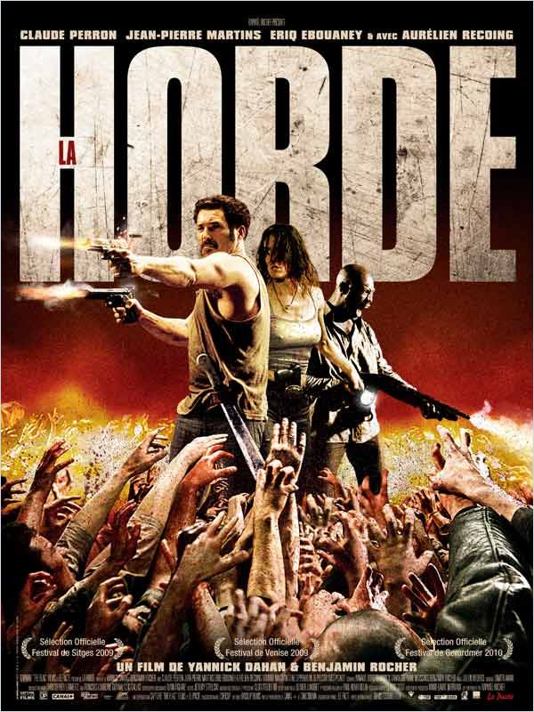 [MU] La Horde [BDrip]