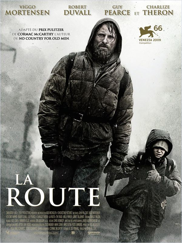 [MULTI]  La Route  [DVDRip] [2CD &amp; 1CD]