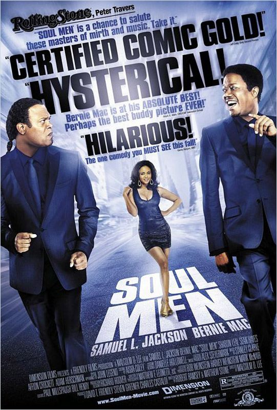 Soul Men  [TRUEFRENCH] [DVDRIP] [DF]