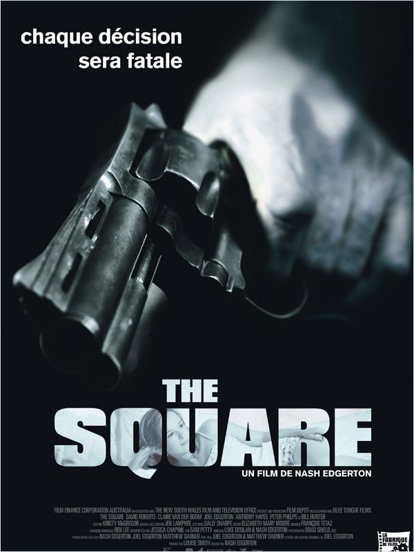 [MULTI] The Square [DVDrip]