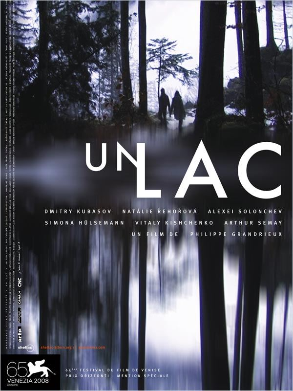 [MULTI] Un lac [DVDRip]