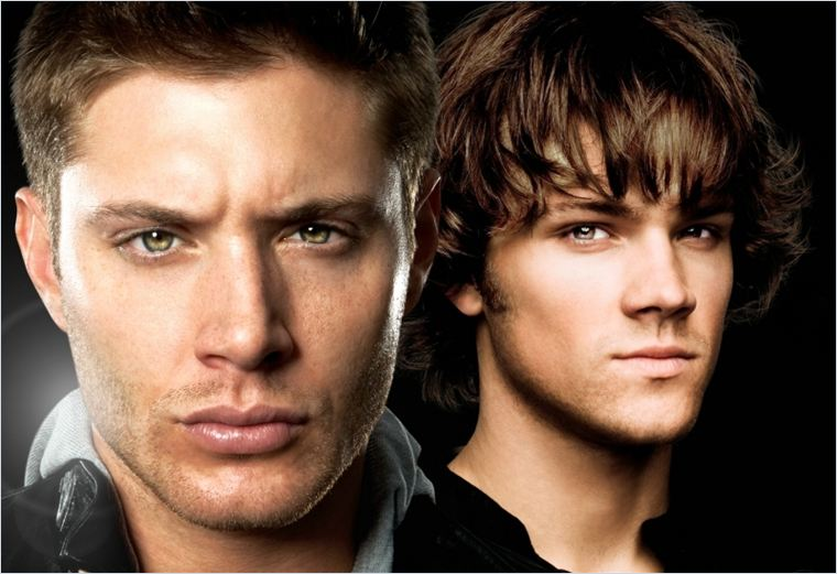 [RS] Supernatural Int�grale  Saison 1-2-3