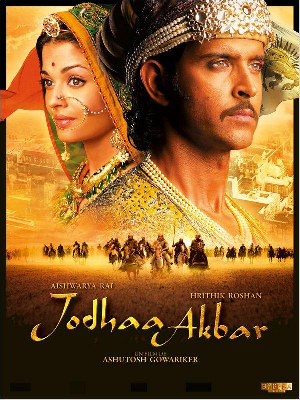 Jodhaa Akbar | Multi | DVDRiP