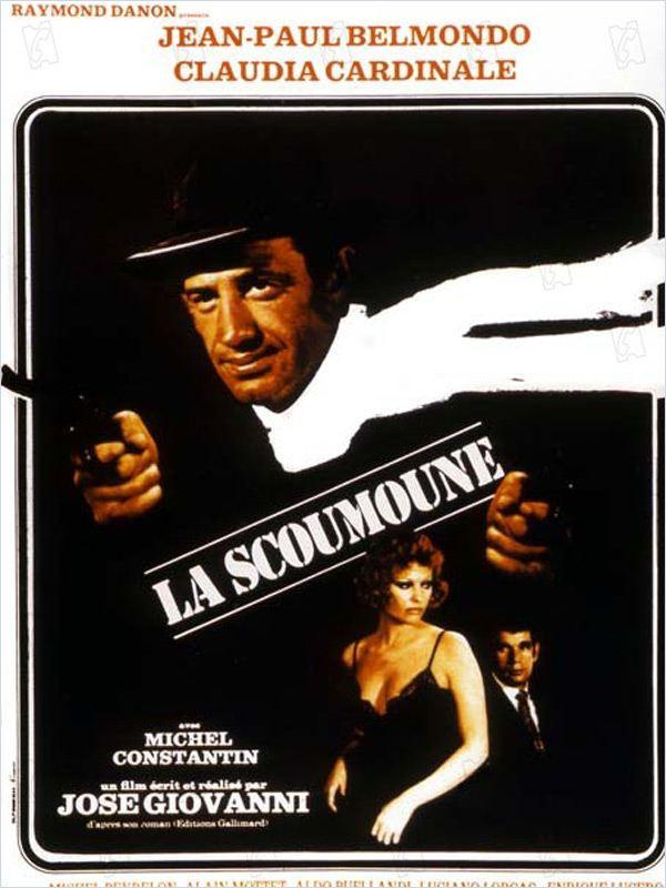 [FS] [DVDRiP] La Scoumoune