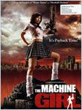 [Multi] Machine Girl [PAL] [Multilangues] [DVD-R]
