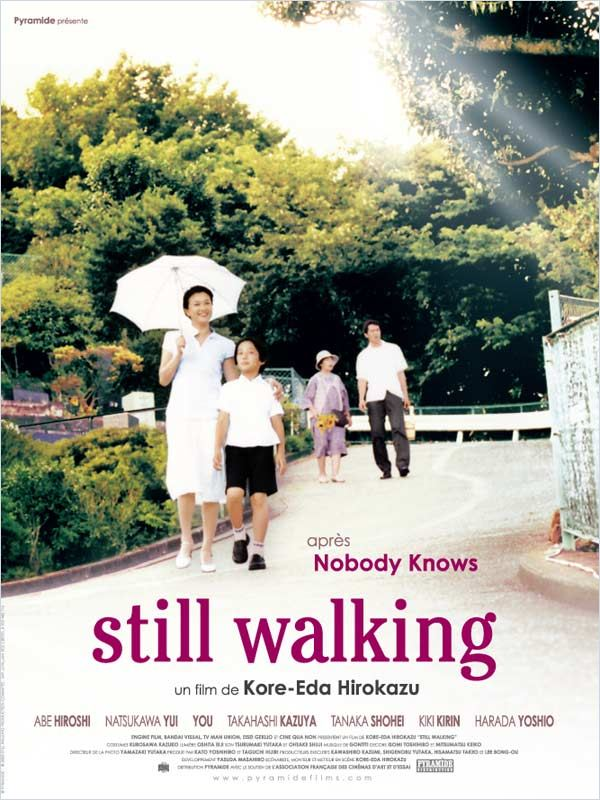 Still walking  [VostFr] film dvdrip gratuit