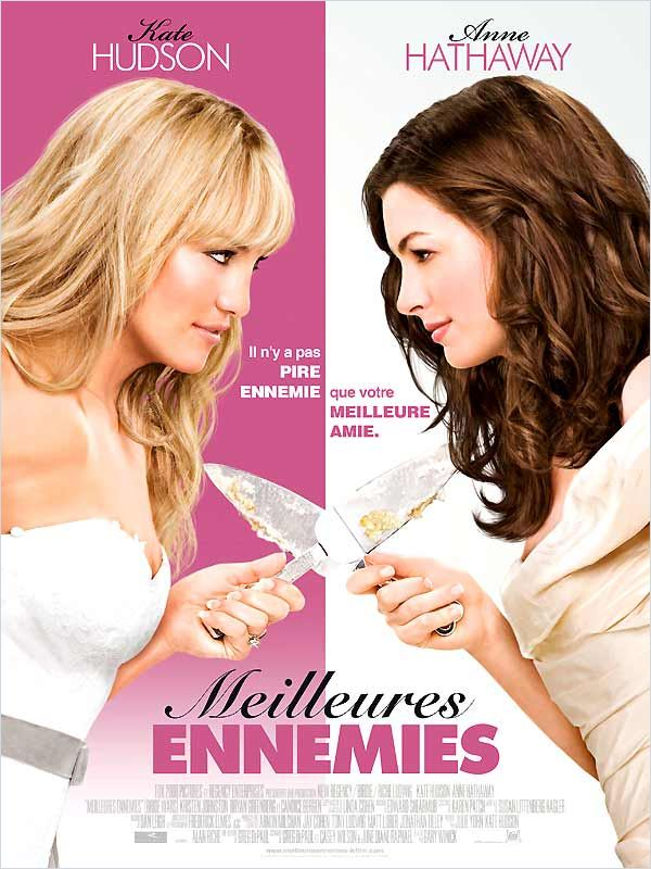 [FS] Meilleures Enemies [Blu-Ray 720p]