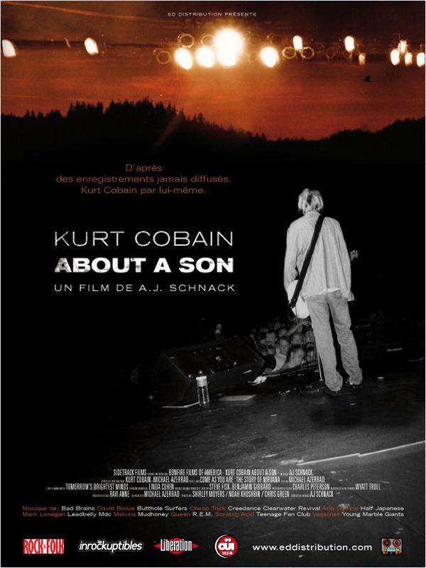 Kurt Cobain : About A Son [DVDrip|VOSTFR] [AC3] [FS-US]
