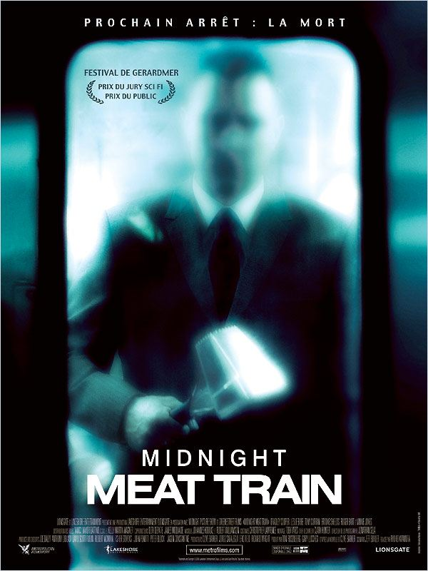 [MULTI] Midnight Meat |TRUEFRENCH| (SUBFORCED) [DVDRip]