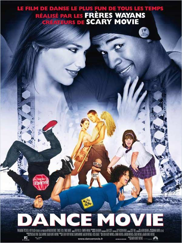 [MULTI] Dance Movie [DVDRip]
