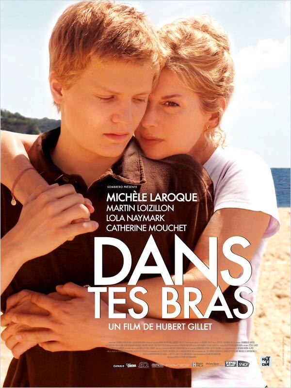 [MULTI] Dans Tes Bras [DVDrip]