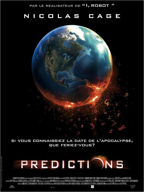 Prédictions [DVDRIP] [FRENCH] AC3 [US] [FS]