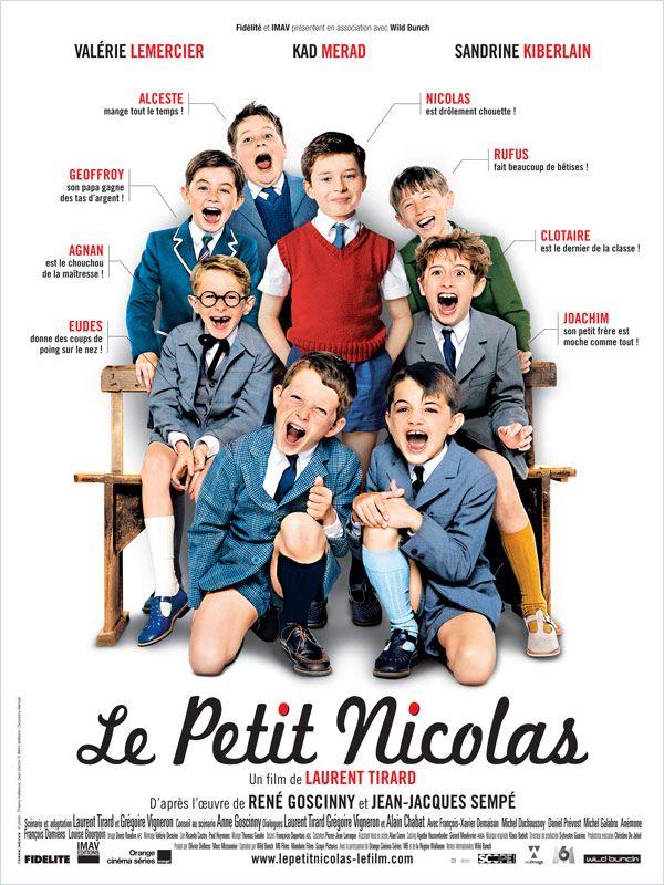 Le Petit Nicolas [DVDRiP]
