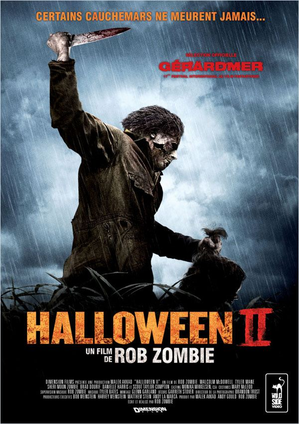 [MULTI] Halloween 2 |TRUEFRENCH| [DVDRip]