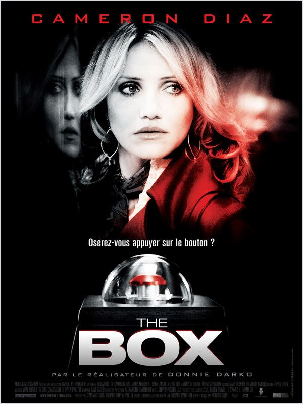 [MULTI] The Box [TrueFrench][DVDrip][1CD]
