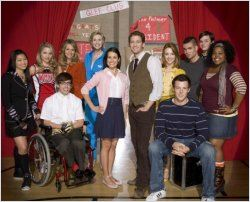 [Multi] Glee Saison 01 VF [E12/22]
