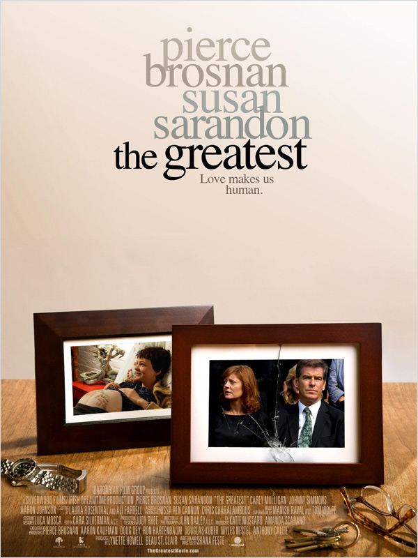 [Multi] The Greatest [DVDRiP] 