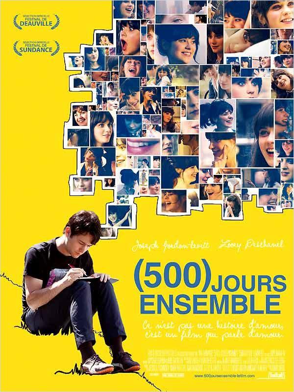 (500) jours ensemble [VOSTFR DVDRiP]
