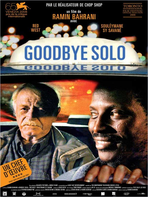 Goodbye Solo | Filesonic | DVDRIP | VOSTFR