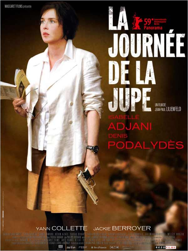 [MULTI] La Journ&amp;#233;e de la jupe [DVDRip]