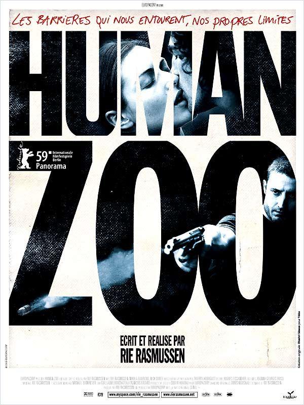 Human Zoo [DVD-R|FR] [FS]