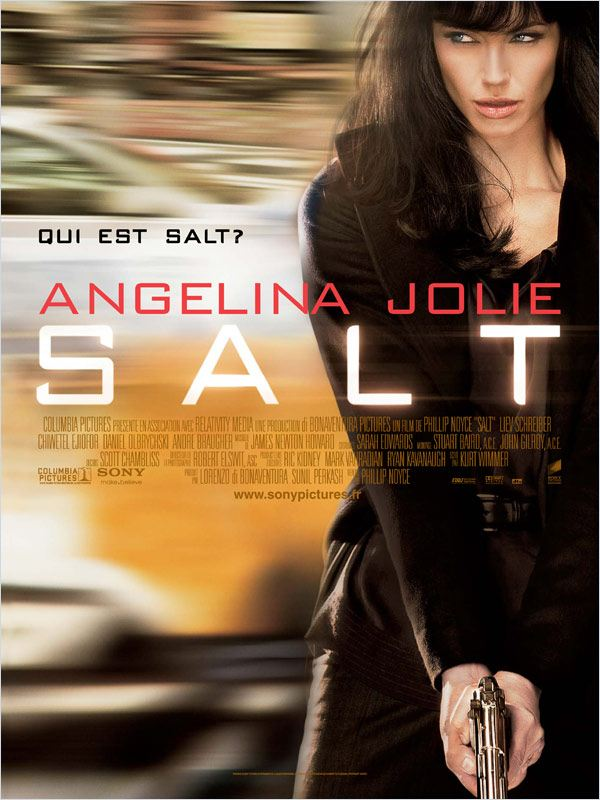 [FileServe] SALT DE Angelina Jolie [DVDRiP]